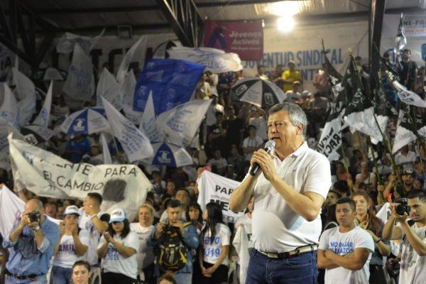 Elecciones 2019: Peppo irá con lista corta, así lo resolvió la Cámara Electoral