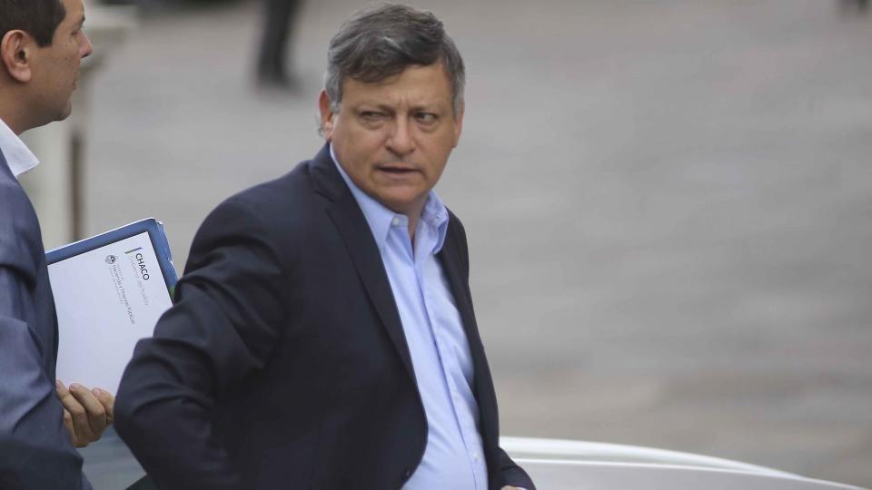 Peppo: El objetivo es ganar la presidencial, no saber quién fue o es kirchnerista.