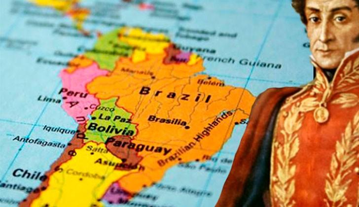 Día de la Integración de América Latina