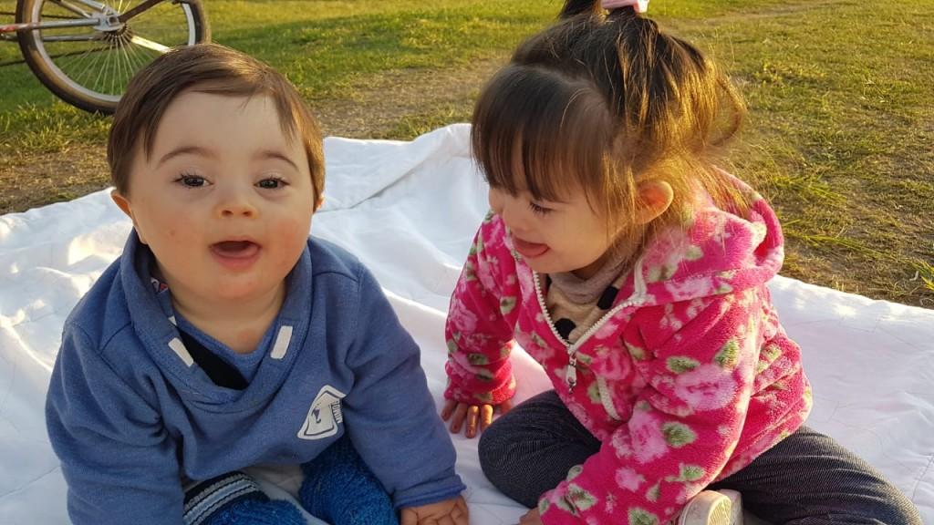 TRISOMIA 21: REALIZARÁ UN ENCUENTRO PARA FAMILIAS CON CHICOS CON SÍNDROME DE DOWN