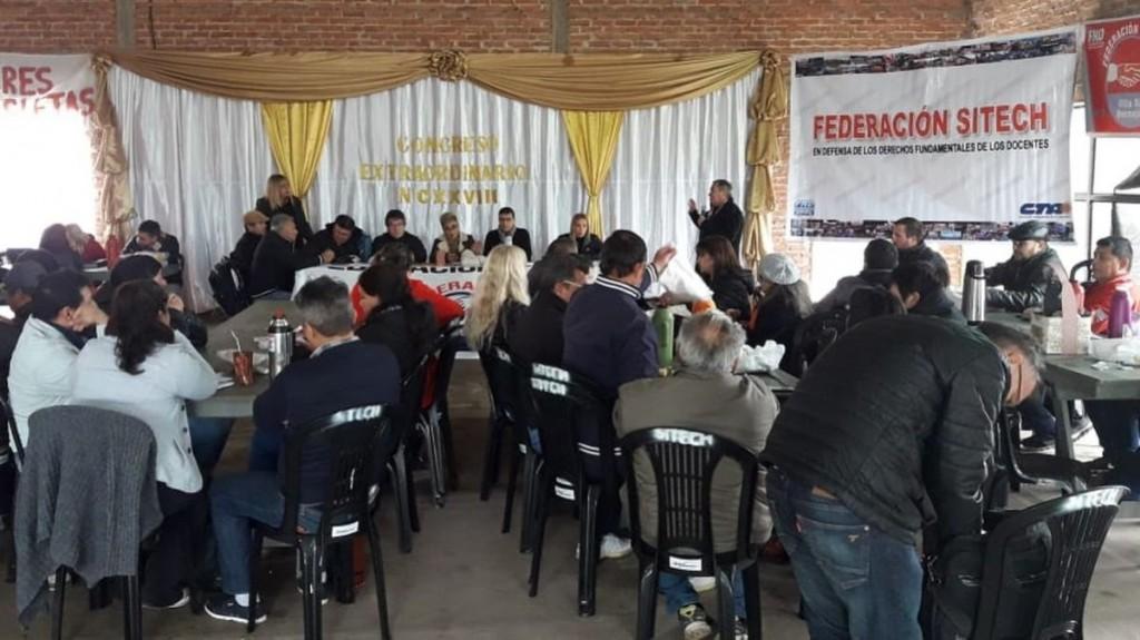 El pedido de Federación Sitech a los candidatos