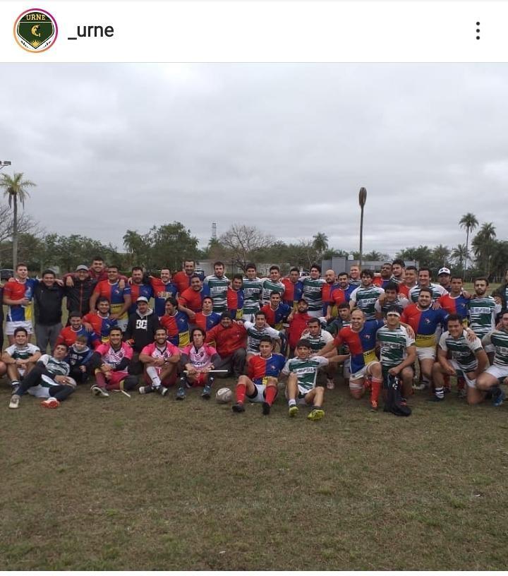El Cotton Rugby, se consagró Campeón en Corrientes