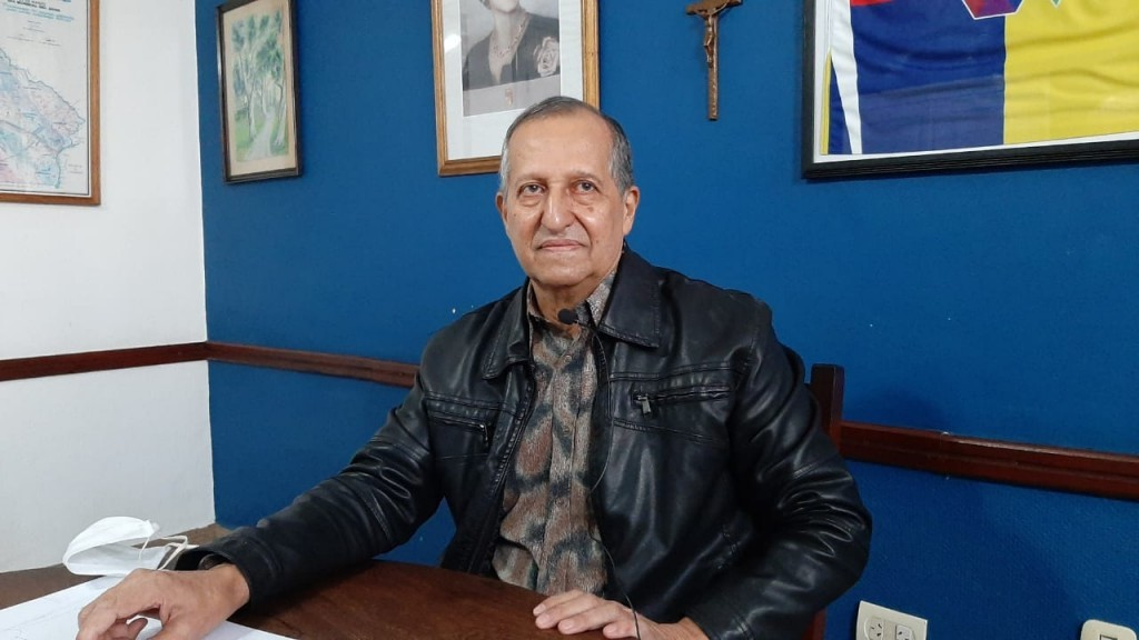 Villa Ángela: EL INTENDENTE PAPP AUMENTA LOS CONTROLES DE PREVENCIÓN EN LOS ACCESOS A LA CIUDAD ANTE EL AVANCE DE LA PANDEMIA EN LA PROVINCIA