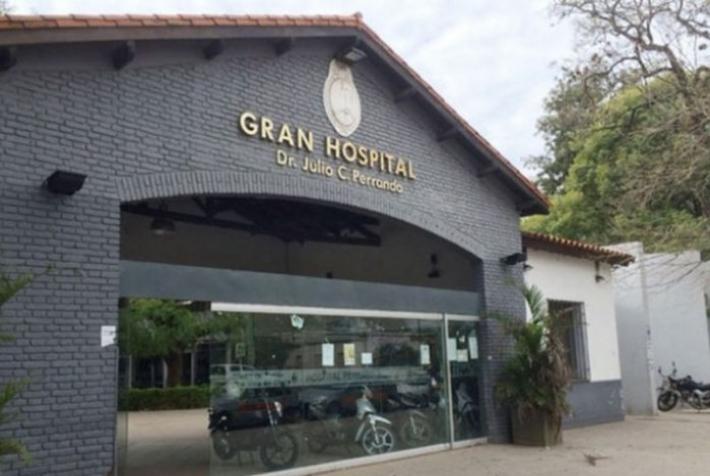 El Perrando es uno de los 10 hospitales argentinos que probará el Remdesivir en el tratamiento contra el coronavirus