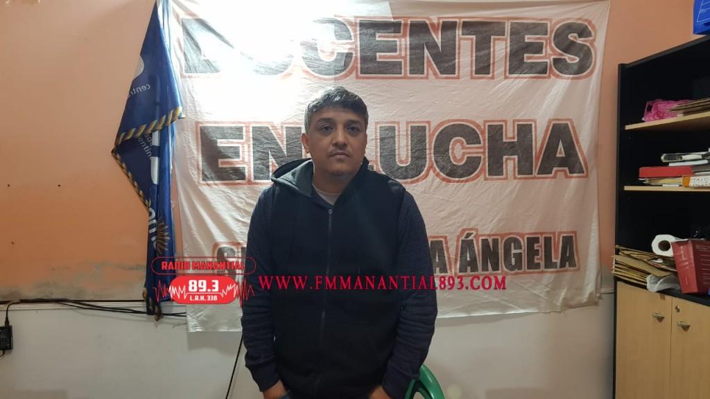 """Villa Ángela: MARTÍN SAUCEDO SITECH V.A.: """"…CERRAR LAS PUERTAS A UN ACUERDO QUE HA SIDO LO ÚNICO QUE HEMOS CONSEGUIDO HASTA AHORA Y NO SE CUMPLA, ES SUMAMENTE GRAVE…"""""""