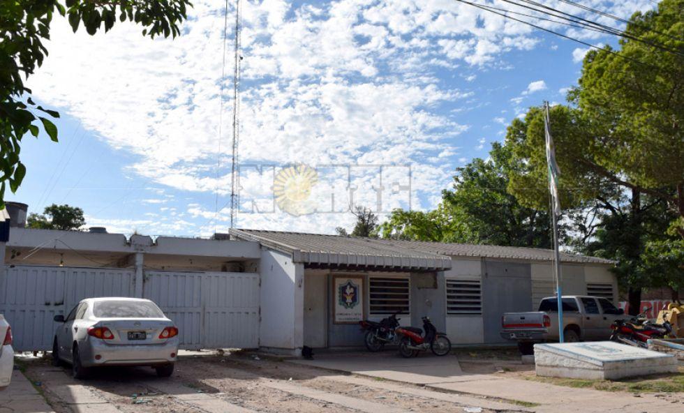Sáenz Peña: Cuatro policías de la Comisaría Cuarta dieron positivos de coronavirus