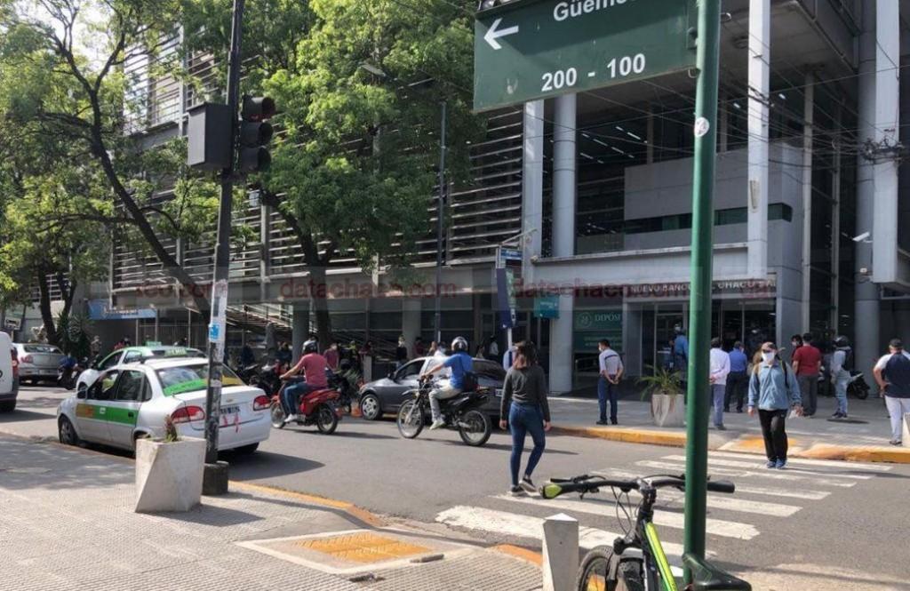 El Banco del Chaco continúa entregando tarjetas para el cobro del IFE