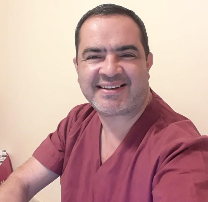 """Villa Ángela: DR. ALEJANDRO RUIZ DÍAZ: """"HAY QUE VOLVER A LAS ACTIVIDADES NORMALES"""""""