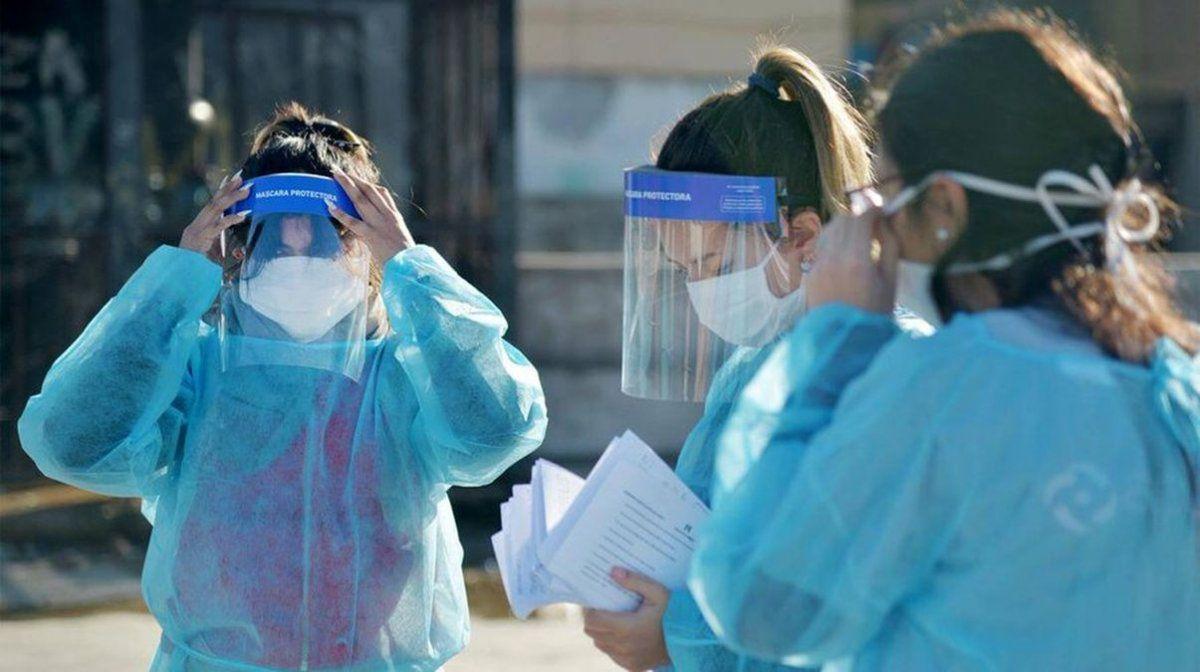 Coronavirus en el Chaco: confirman dos nuevas muertes y ya son 123 los fallecidos