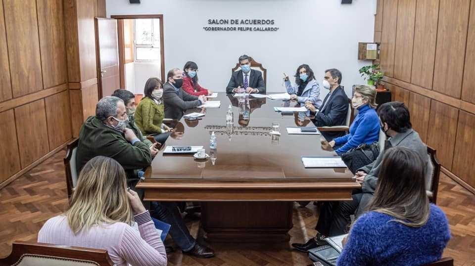Caso Encaje: el Estado provincial avanza en una reparación social por el daño ocasionado