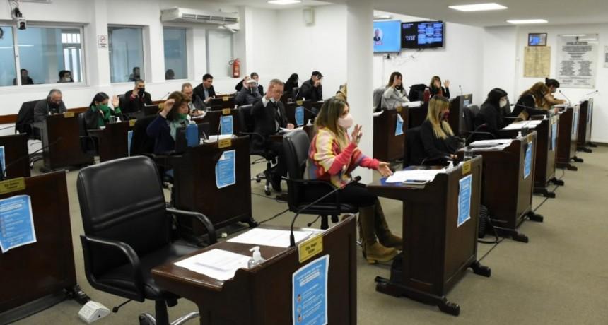 CHACO: La Cámara de Diputados aprobó el receso de invierno