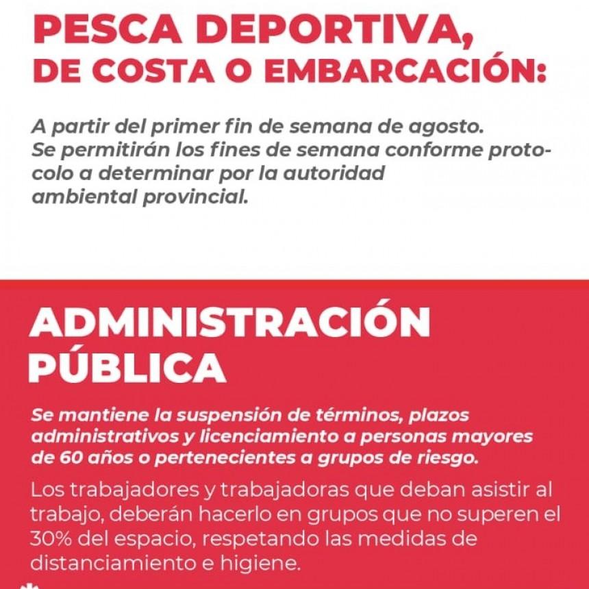 EL SÁBADO COMENZARÁ A REGIR LA FASE 1 DEL PLAN DE DESESCALADA