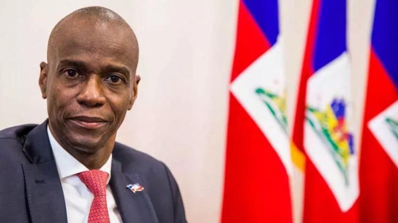 Asesinaron al presidente de Haití en su residencia