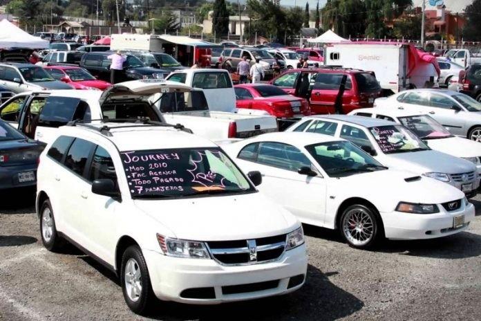 Venta de autos usados creció en junio 11% y en el primer semestre acumuló un avance de 31%