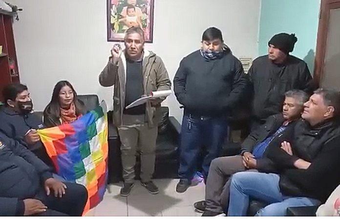 Elecciones en el IDACh: Miguel 'Iya' Goméz se consagró este domingo como nuevo presidente