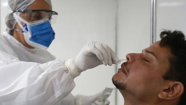 Detectaron otros 7 casos de la variante Delta de coronavirus y en total hay 29 contagios en el país