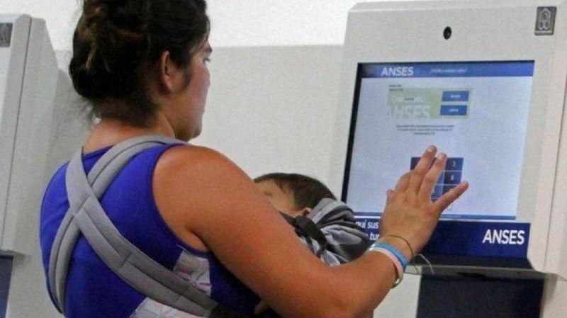 Anses: ya se puede pedir turno para el reconocimiento de aportes por tareas de cuidado
