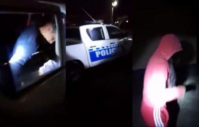 Detuvieron a los dos policías de San Martín acusados por abuso sexual de la menor de 16 años