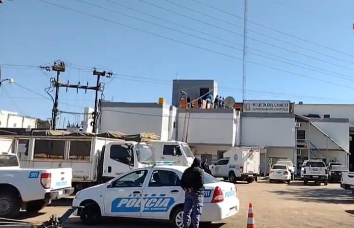 Tragedia en Resistencia: un personal de ECOM cayó de una antena y murió en el lugar