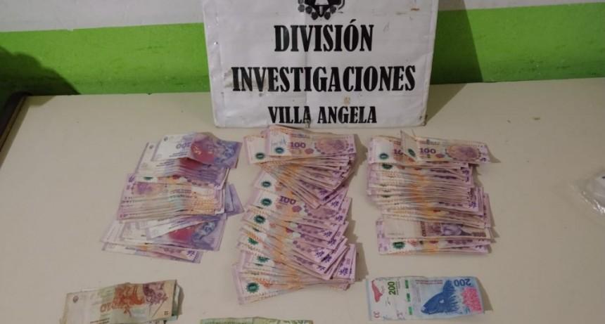 ROBÓ EN EL TRABAJO DE SU MADRE $40.300 PARA REALIZARLE UN ABORTO A SU NOVIA