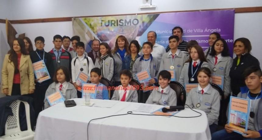 OLIMPIADAS MATEMÁTICAS ARGENTINAS (O.M.A.) 2019