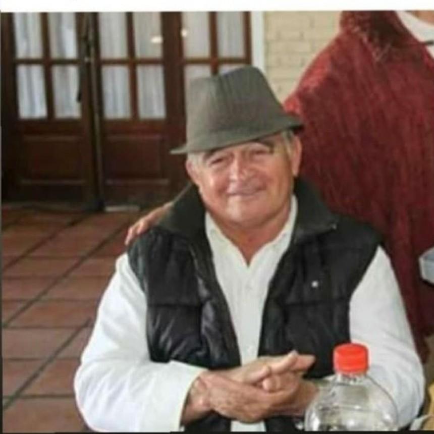 APARECIÓ LOPEZ JUNTO A LOS OTROS DOS DESAPARECIDOS 'ESTABAN EMPANTANADOS`