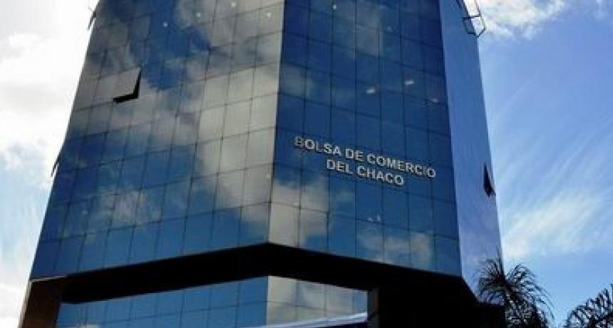 La Bolsa de Comercio de Chaco advierte sobre el impacto del resultado electoral