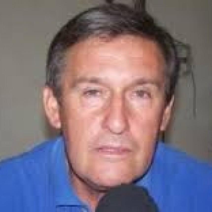 """Hugo Roger el candidato a intendente elegido por Jorge Milton Capitanich"""
