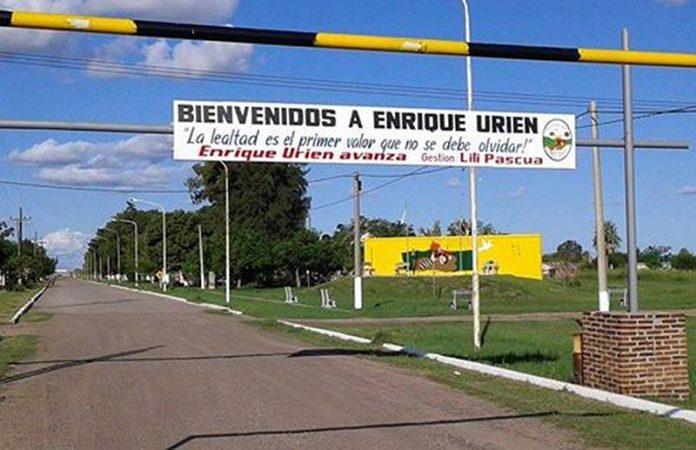 Enrique Urien: DESPIDEN A FUNCIONARIOS POR COBRAR EL IFE
