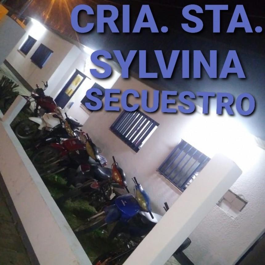 Santa Sylvina:  18 ACTAS Y 12 MOTOS SECUESTRADAS FUE EL RESULTADO DEL OPERATIVO PREVENTIVO GENERAL DE AYER