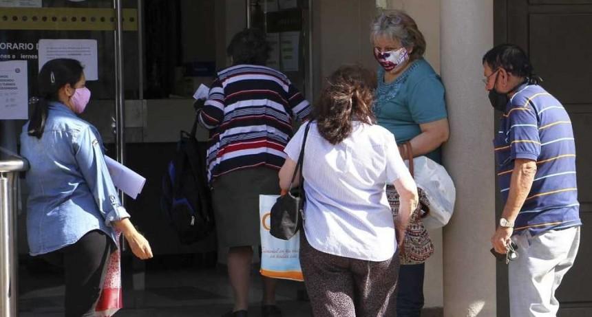 COVID-19: 54 casos positivos nuevos y el Chaco superó los 4000 contagios