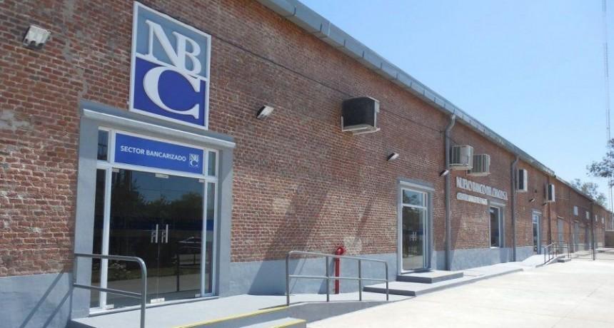 El Banco del Chaco vuelve a su horario normal a partir del lunes