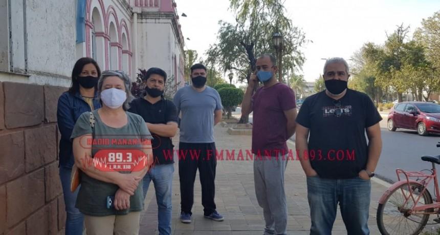 Villa Ángela: LOS GASTRONÓMICOS SOLICITAN LA AMPLIACIÓN DEL HORARIO DE ATENCIÓN