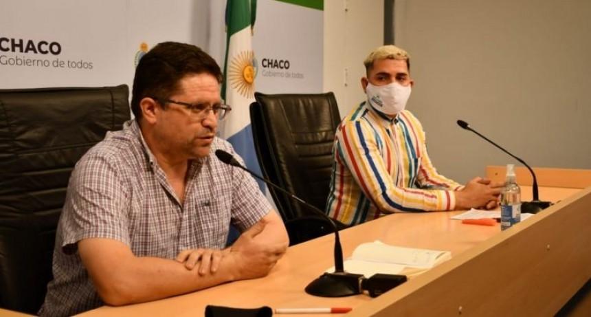 Chaco: se registraron 4069 casos de COVID-19, de los cuales 3075 personas ya recibieron  el alta clínica y se produjeron 165 fallecimientos.