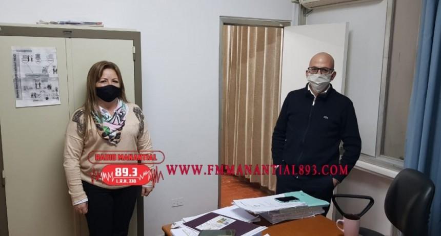Villa Ángela: INCREMENTO DE LAS DENUNCIAS DE ABUSO SEXUAL INTRAFAMILIAR: