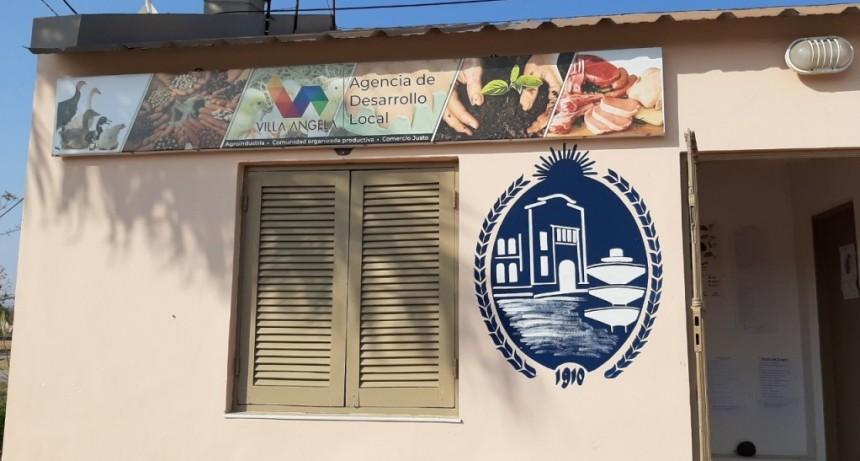 Villa Ángela: EL MUNICIPIO RECIBIÓ SEMILLAS PARA LA PRODUCCIÓN Y ENTREGA GRATUITA DE PLANTINES EN EL MES DE OCTUBRE