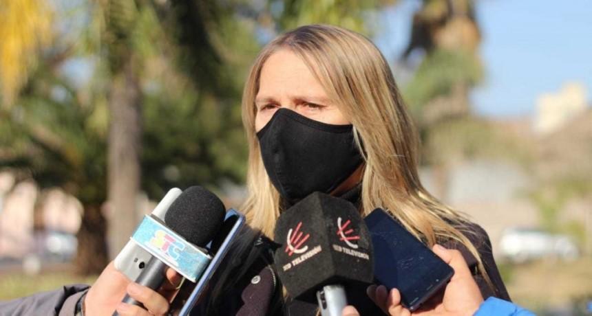 Un caso positivo asintomático pone en alerta a Charata