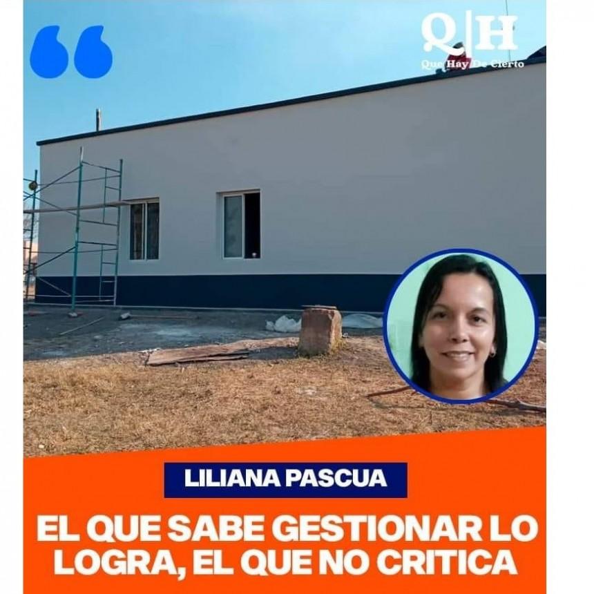 Enrique Urien: AVANZA LA CONSTRUCCIÓN DEL NUEVO HOSPITAL
