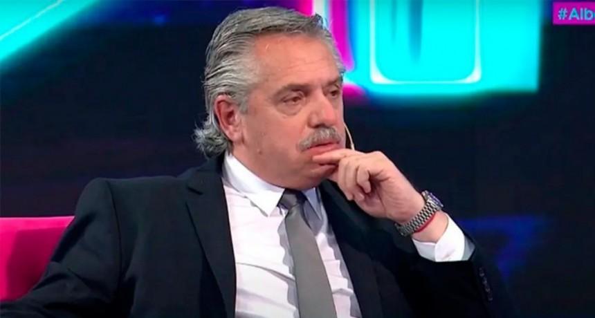 Alberto Fernández anunció que viajará a cada provincia afectada por el Covid-19