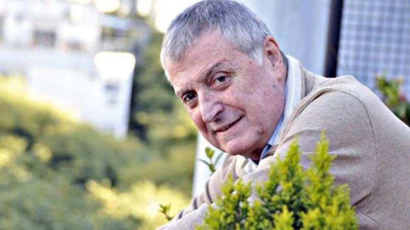 Falleció el actor Gino Renni tras luchar casi dos meses contra el coronavirus