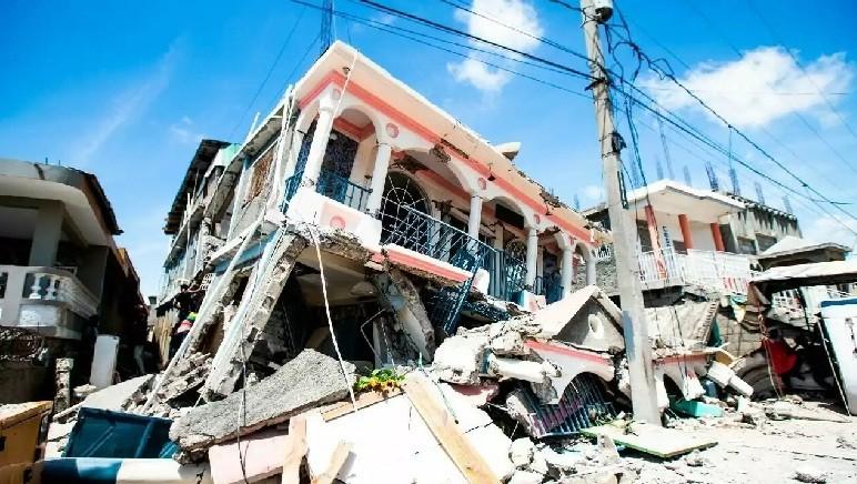 PRODUJO 724 MUERTOS - Organismos y países se organizan para proveer ayuda humanitaria a Haití luego del sismo