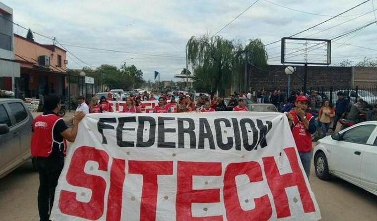 Federación Sitech lamenta que