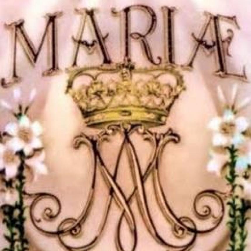 EL SANTO NOMBRE DE MARIA