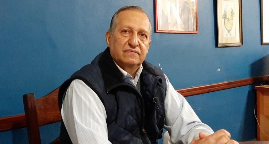 Villa Ángela: EL INTENDENTE ADALBERTO PAPP ASEGURÓ QUE LAS ACTIVIDADES EN LA CIUDAD CONTINUARÁN