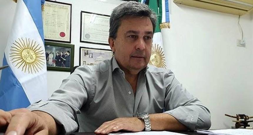 ZIMMERMANN PROPONE ENCARAR LA RECUPERACION ECONÓMICA Y SOCIAL