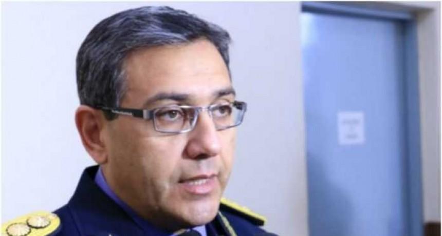 Bizcochos para la Policía del Chaco: el jefe de la fuerza confirma las compras y aclara la situación