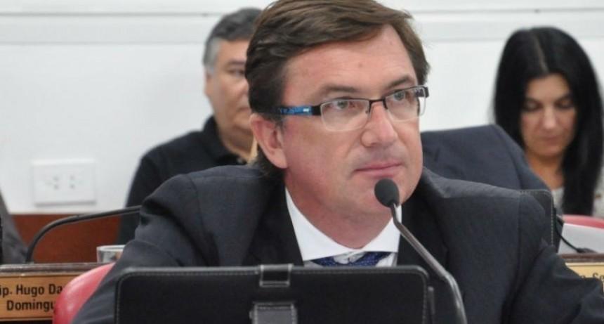 Villa Ángela: DIPUTADO LIVIO GUTIERREZ | EMERGENCIA SANITARIA: