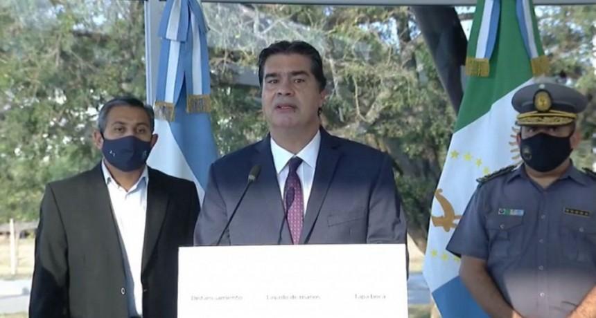 El aumento para la Policía será del 7.8% más 5 mil pesos de refrigerio