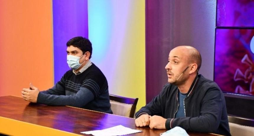 Chaco: PARTE EPIDEMIOLÓGICO PROVINCIAL | Hasta la fecha se registran 6.150 pacientes con COVID-19 y se produjeron a la fecha 231 fallecimientos.