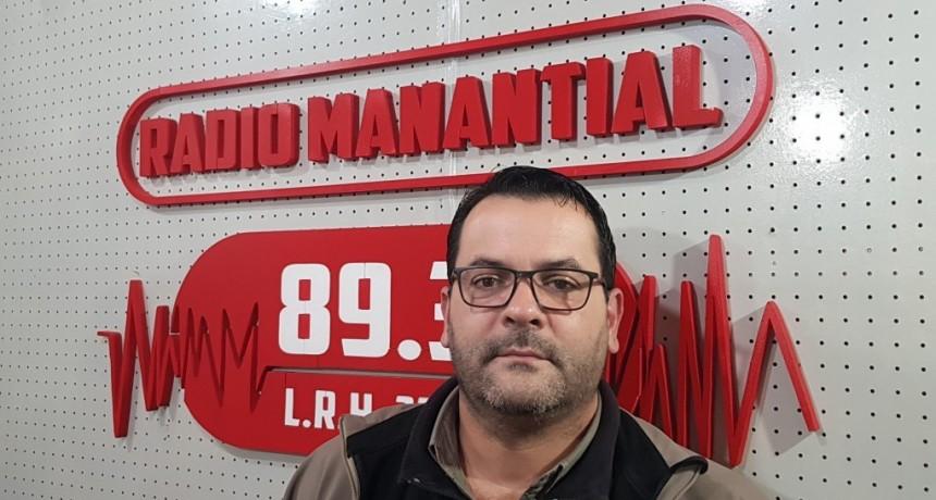 Villa Ángela: DR. FERNANDO PINTO | VUELTA A LA FASE 1 :